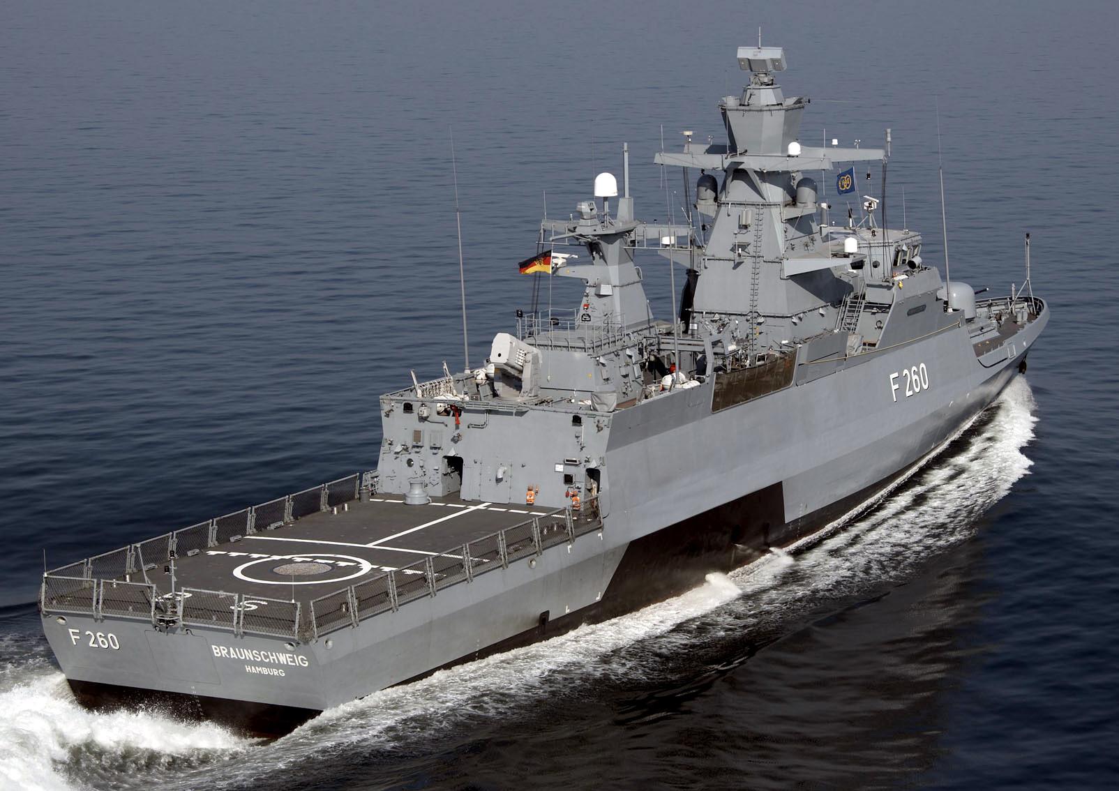 en la armada espanola:
